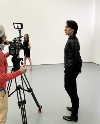 'You get what you focus on, so focus on what you want' #mondaymotivation #work #filming #fashion #style #vision #production #design #art #model #designer #artist #photography #dmitrysholokhov