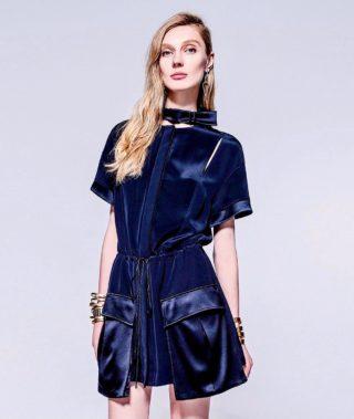 Express Yourself🖤 #dmitrysholokhov #fashion #art #style #vision #moda #design #designer #model #dress #runway